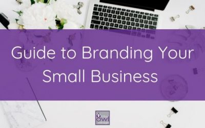 Guide to Branding your Small Business